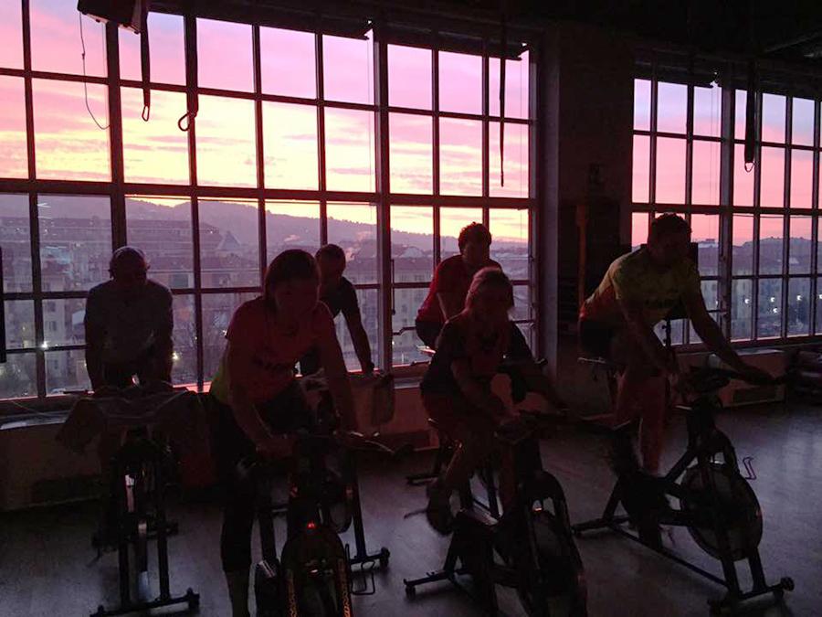 benefici esercizi mattino