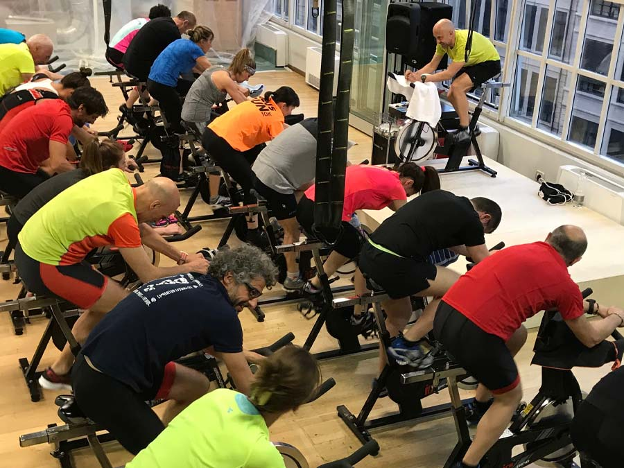 corso cycling and tone