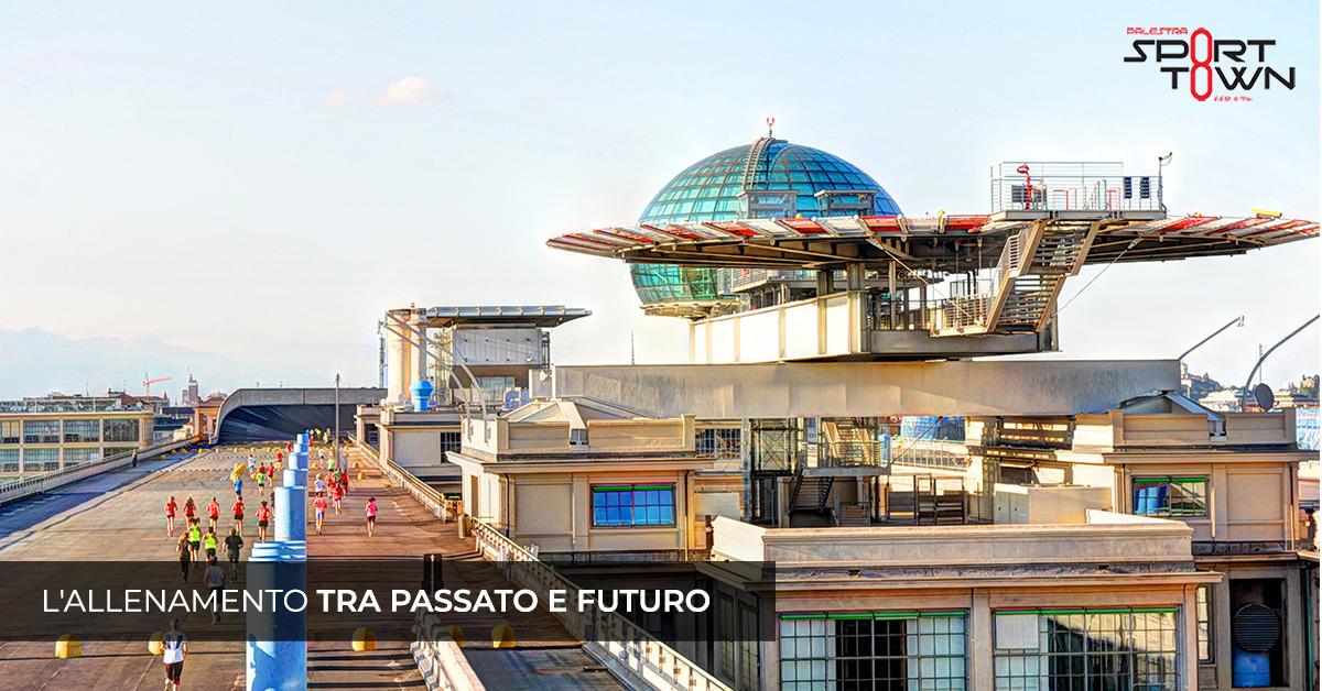 Sport Town Torino Lingotto